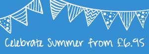 EH15 Summer Menus