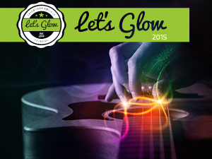 Let's Glow 2015