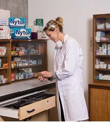 Dental and Pharmacy Studies