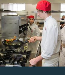 Apprentice Training Restaurant