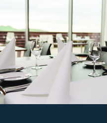 Restaurant Venue Hire