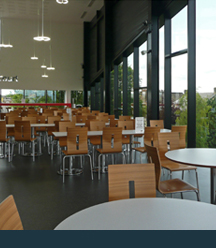 Campus Food Courts
