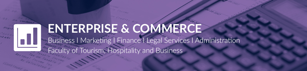 Business and Finance banner