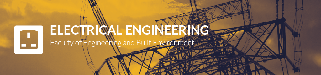 electrical engineering banner
