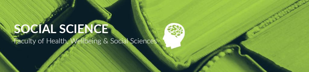 social science banner