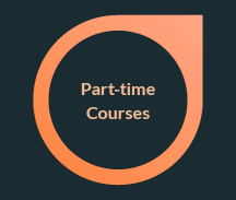 Part-Time Courses