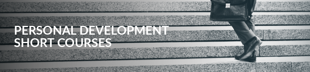 personal-development Training Banner