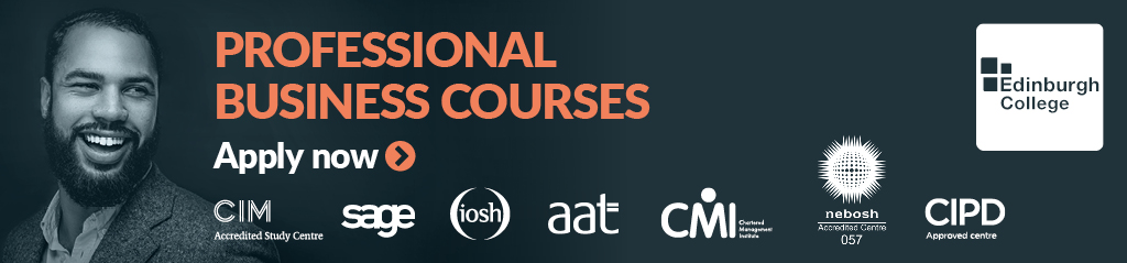 professional-business-courses Training Banner