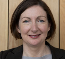 Jane Grant, Head of Commercial Development