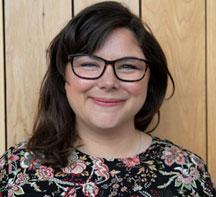 Victoria Paterson, International Business Advisor