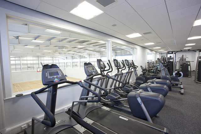 To Provide Staff And Students With Access Affordable Fitness Equipment Classes Whether You Want Get Fit On Your Own Or As Part Of A Group