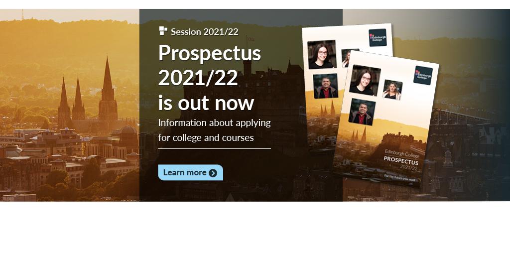 Prospectus Launch