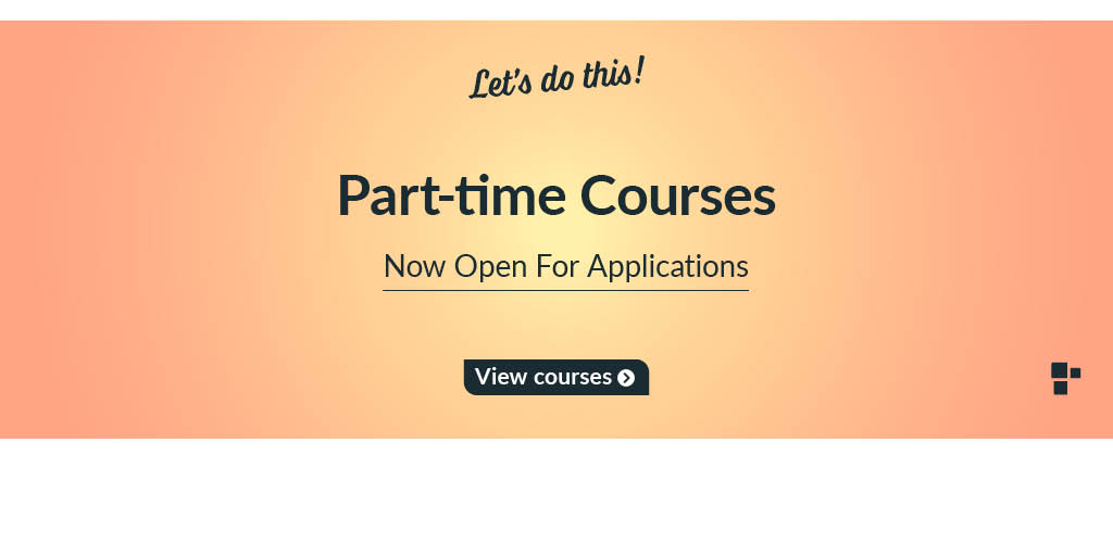part-time open