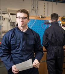 Foundation Apprenticeships