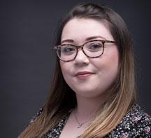 Sarah Hay Student Association President